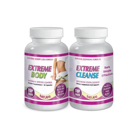 Extreme Cleanse is one of the best cleansing formulas on the (Best Full Body Cleanse On The Market)