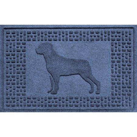Rottweiler 2x3 Doormat Walmart Com