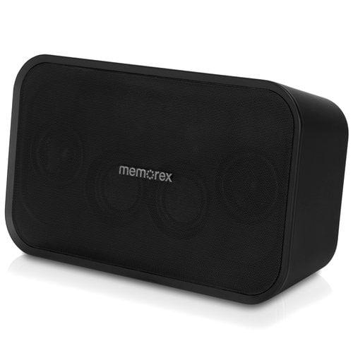 Memorex ML621 Portable Line-In Speaker