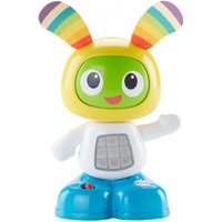 Deals on Fisher-Price Bright Beats Juniors BeatBo Interactive Bobble Head
