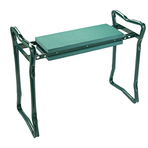 Garden Kneeler and Seat Walmartcom