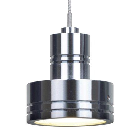 Besa Lighting Sputnik 1 LED Integrated Bulb Mini Pendant