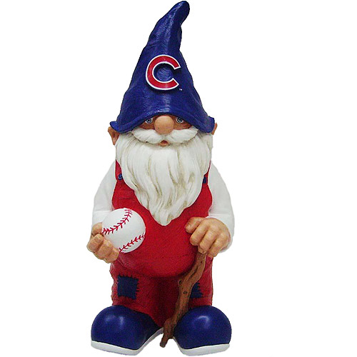 Chicago Cubs Team Gnome