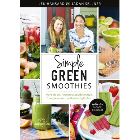 Simple Green Smoothies - eBook