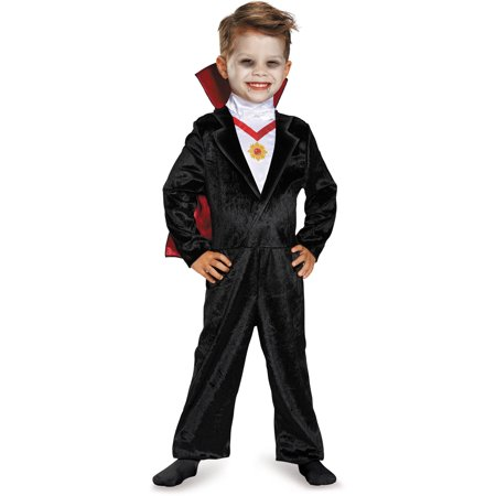 Toddler Vampire Costume by Disguise](Vampire Costume Toddler)