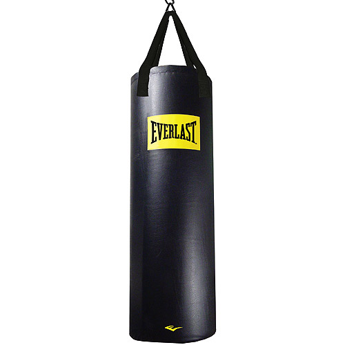 Everlast 100-Pound Boxing Heavy Bag