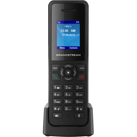 DP720 DECT Cordless HD Handset for Mobility (Dect Mobility)