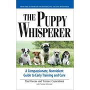 Adams Media Books, The Puppy Whisperer