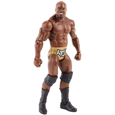 WWE Basic Apollo Crews Figure