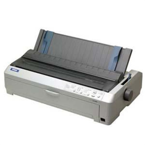 Epson LQ-2090 24pin 529cps Wide Format Dot Matrix Printer C11C559001