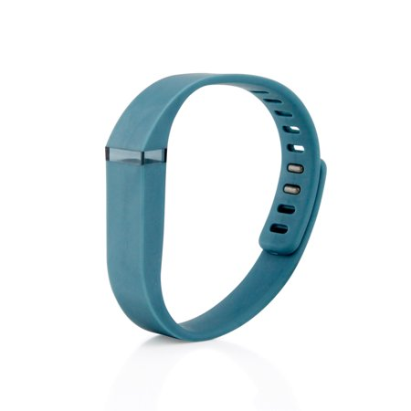 Replacement Smart Wrist TPU Watch Band Case w/ Clasp For FITBIT FLEX Bracelet Devices