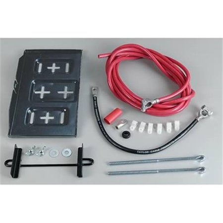TAYLOR CABLE 48000 Battery Relocation Kit