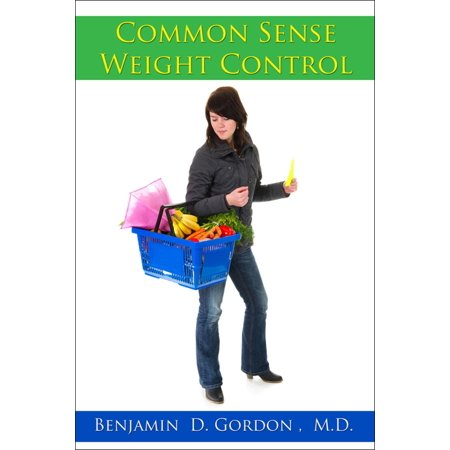 Common Sense Weight Control - eBook - Microsoft Common Control