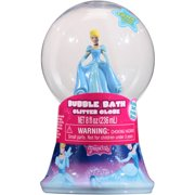 Disney Princess Bubble Bath Glitter Globe, 8 fl oz