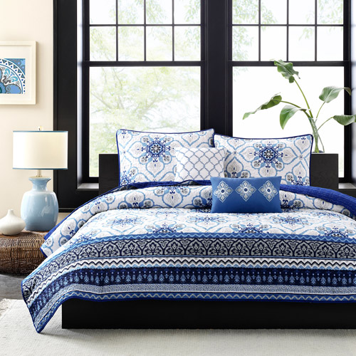Home Essence Apartment Taylor Bedding Coverlet Set by E&E Co. Ltd