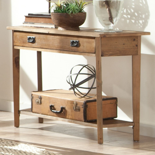 Alaterre Renewal Console Table