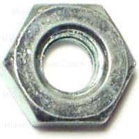 NUT HEX ZN FINE 10-32