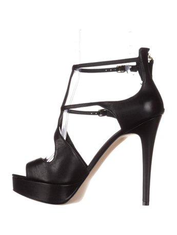 43fc382dcdb28 Guess Kymora Platform Dress Sandals