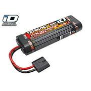 Traxxas 3000mAh Battery (NiMH, 6-C Flat, 7.2V) Multi-Colored
