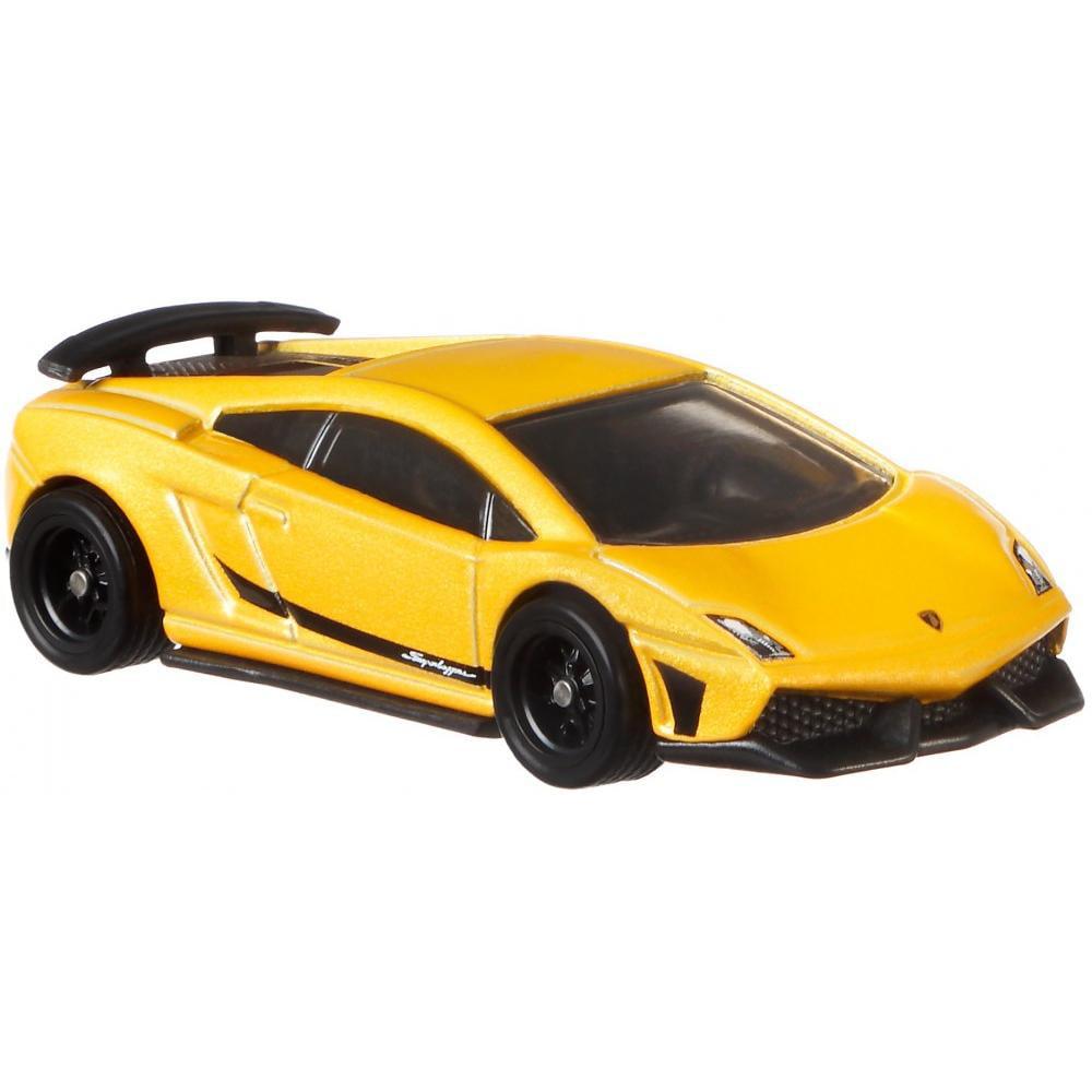 Hot Wheels Fast & Furious Lamborghini Gallardo LP570-4 Superleggera