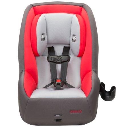 Cosco MightyFitTM 65 Convertible Car Seat Fire Engine