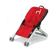 Babyhome 052102 200 Onfour baby sitter - Red