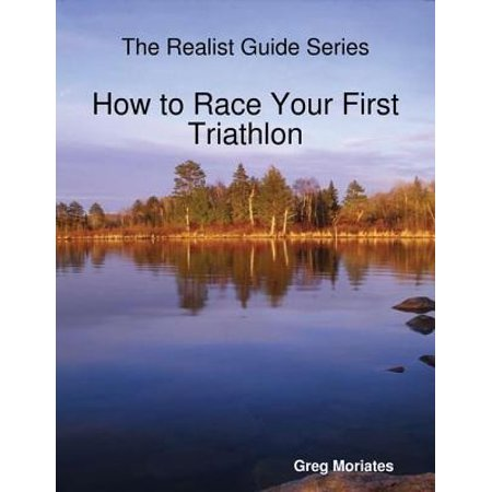 How to Race Your First Triathlon - eBook