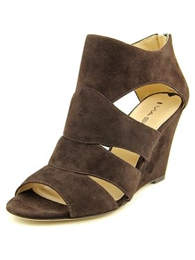 5c78421fe6f Product Image Via Spiga Womens Fion Suede Open Toe Casual Strappy Sandals