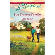 Her Forever Family - eBook