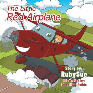The Little Red Airplane - eBook