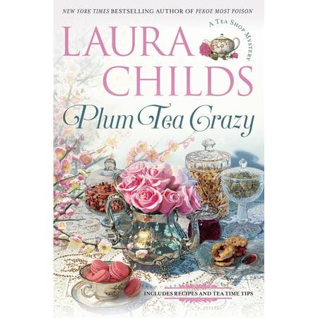 Plum Tea Crazy](Beach Reading)