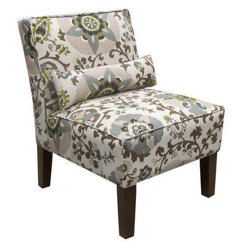 Skyline Furniture Silsila Slipper Chair