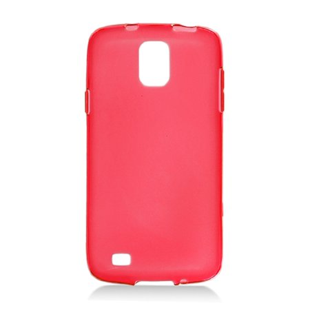Samsung Galaxy S4 Active Case, by Insten Frosted Rubber TPU Case Cover For Samsung Galaxy S4 Active