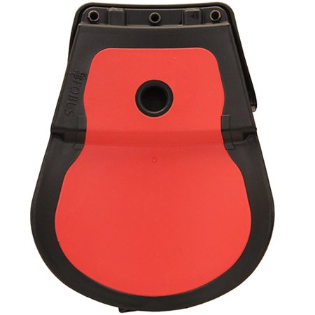 Fobus Evolution Paddle Holster for Walther PPQ,Taurus Millenium PT111 G2 RH, (Best Suppressor For Walther P22)