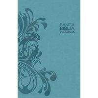 Santa Biblia Promesas-Ntv