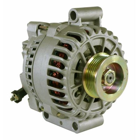 Db Electrical Afd0123 New Alternator For 3 9l 9 4 2l 2 Ford Freestar 04 05 06 07 2004 2005 2006 2007 Mercury Monterey