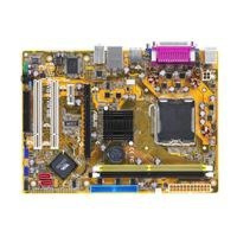 Asus P5VD2-VM SE Socket775 FSB1066 mATX P4M900 VGA mother...