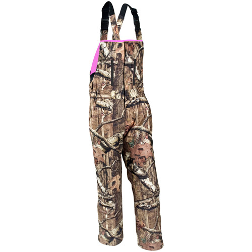 Yukon Gear Ladies Bib Overalls