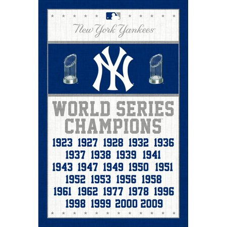 New York Yankees® - Champions (Soho-shopping New York)