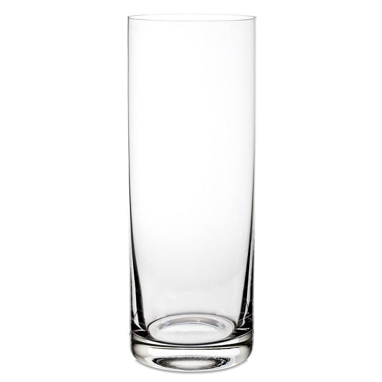 "3"" x 12"" Cylinder Vase"