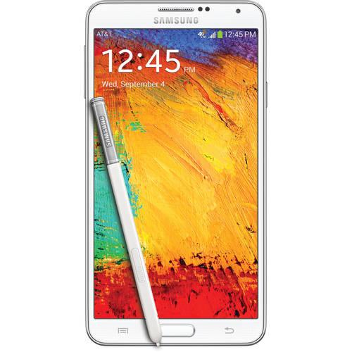 Refurbished Verizon Samsung Galaxy Note 3 Smartphone