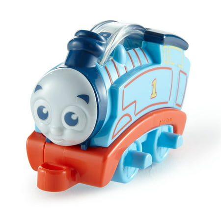 My First Thomas & Friends Rattle Roller Thomas Train