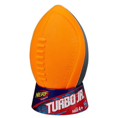 NERF N SPORTS TURBO JR FOOTBALL - 442.com Football