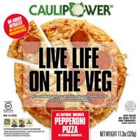 Caulipower All Natural Pepperoni Pizza
