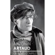 Artaud le M?mo - eBook