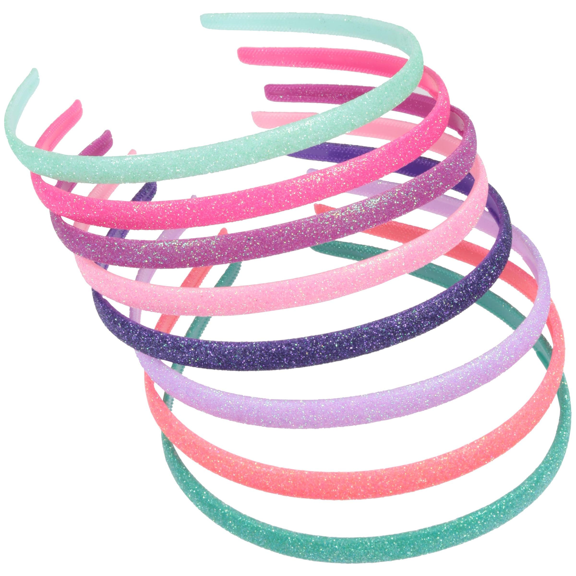 Headbands 8 ct Pack