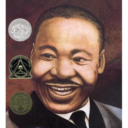 Martin's Big Words: The Life of Dr. Martin Luther King, Jr. (Mahatma Gandhi Martin Luther King Jr Similarities)