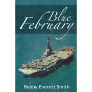 Blue February - eBook