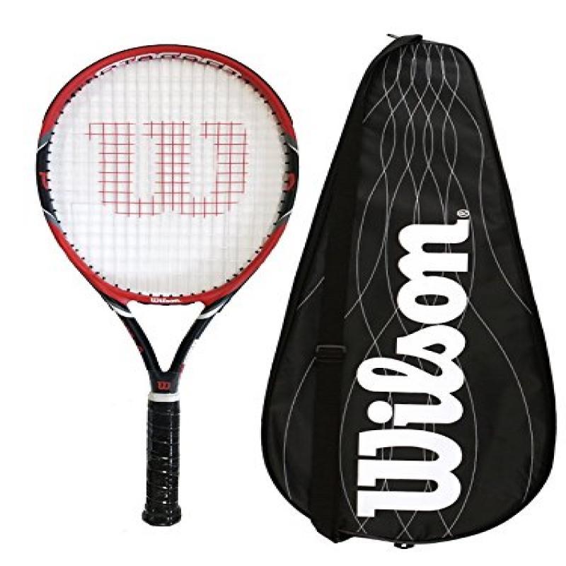 Wilson Federer 100 Blx Tennis Racket