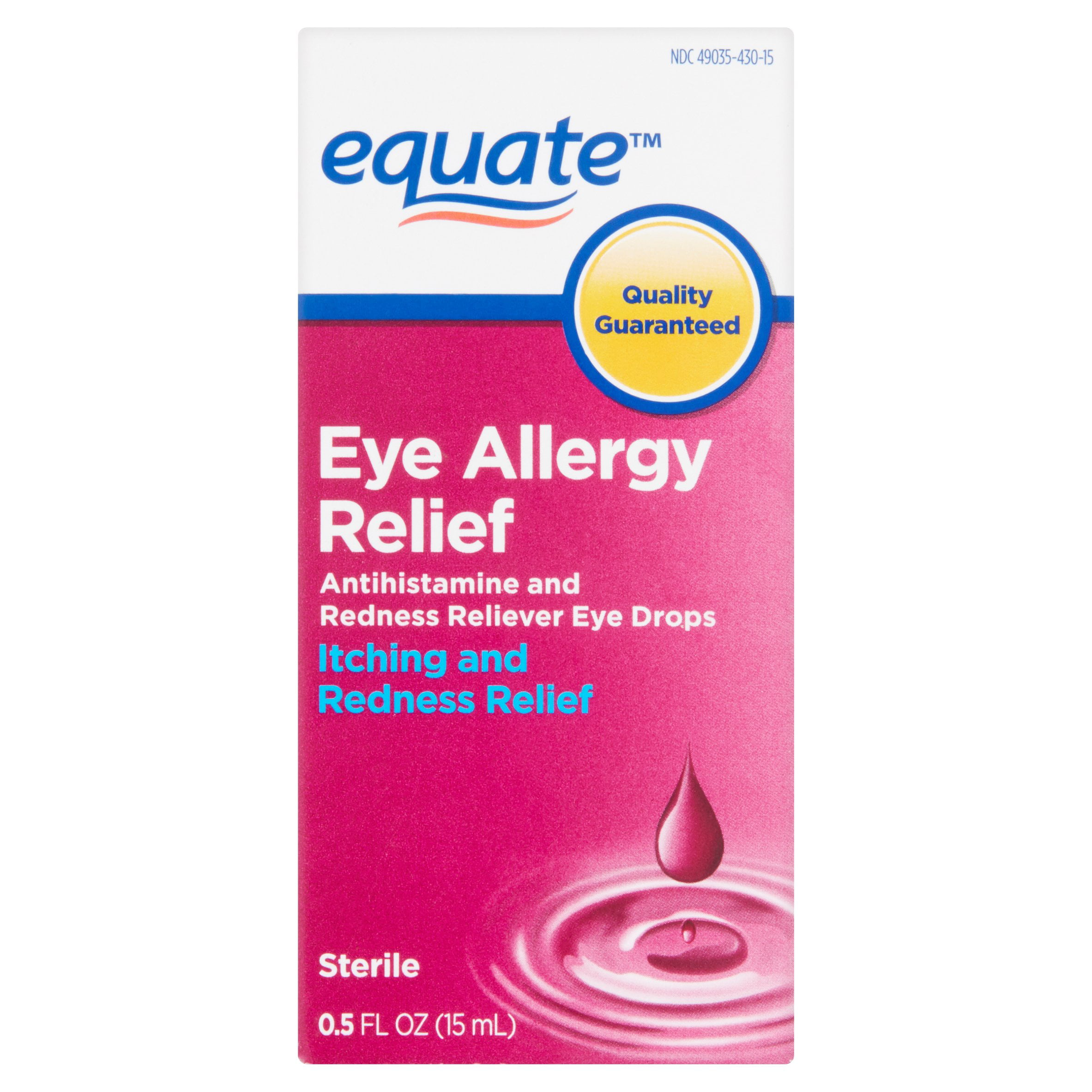 Eye drops for allergies: reviews. What eye drops are better for allergies? 26